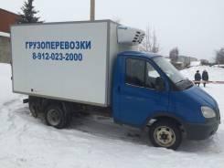 ГАЗ ГАЗель. 2 700куб. см.