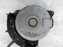 Мотор вентилятора охлаждения. Toyota RAV4 Lexus NX300h Lexus NX200t