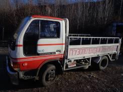 Nissan Condor. Продам грузовик Nissan Diesel, 4 200 куб. см., 2 000 кг.