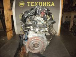 Двигатель в сборе. Honda: Airwave, Partner, Fit, Fit Aria, Mobilio, Mobilio Spike Двигатель L15A