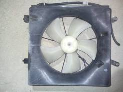Диффузор. Honda Stream, RN1, RN2 Двигатели: D17A, D17A2, D17AVTEC