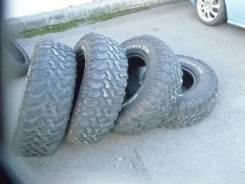 BFGoodrich Mud-Terrain T/A KM. Грязь MT, износ: 20%, 4 шт