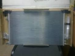 Радиатор кондиционера. Mitsubishi Colt, Z21A, Z22A, Z23A, Z24A, Z25A, Z26A Двигатель 4G19