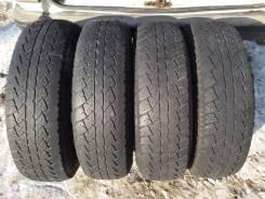 Bridgestone Dueler A/T. Грязь AT, 2000 год, износ: 60%, 4 шт