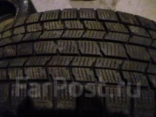 Dunlop. Зимние, без шипов, 10%, 1 шт