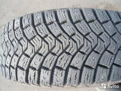 Michelin X-Ice North XIN2. Зимние, шипованные, 2013 год, износ: 5%, 4 шт