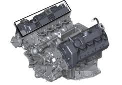 Крышка головки блока цилиндров. BMW X5, E70 Двигатель N62B48B