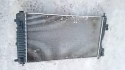 Радиатор охлаждения двигателя. Opel Insignia