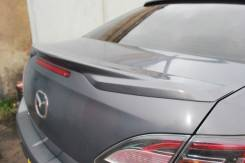 Спойлер. Mazda Mazda6. Под заказ