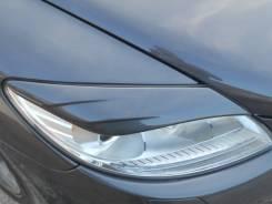 Накладка на фару. Mercedes-Benz CL-Class, W216. Под заказ
