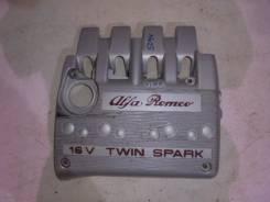 Накладка двигателя (декоративная) Alfa Romeo 156