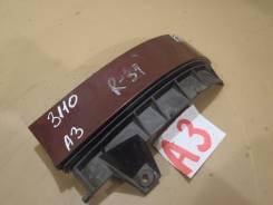 Планка под фонарь правая 1.6 МКПП 3D 1996- Audi A3