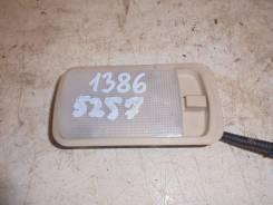 Плафон салонный задний 2007- 1.6 МКПП BYD F3
