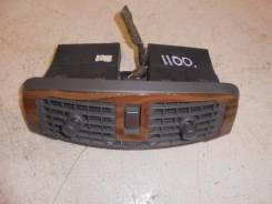 Дефлектор торпедо центральный Cadillac CTS 2002-2008
