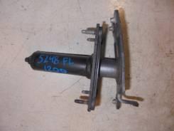 Кронштейн усилителя переднего бампера левый Cadillac CTS 2002-2008