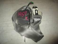 Ремень безопасности с пиропатроном передний правый Chery Tiggo (T11) 2005-