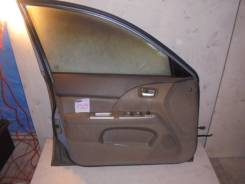 Обшивка двери передней левой Chery Fora 2006-