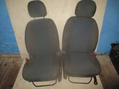 Сиденья комплект (передние) 2005- 2.4 МКПП Chery Tiggo (T11)