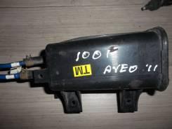 Абсорбер (фильтр угольный) Chevrolet Aveo T250 2005-2011