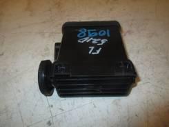 Дефлектор торпедо левый Chevrolet Rezzo 2003-