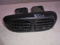 Дефлектор торпедо центральный Chevrolet Trail Blazer 2001-2012