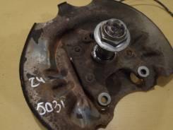 Цапфа задняя правая 2006- 1.6 T/D МКПП GRAND Citroen C4 Picasso