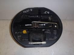 Домкрат Citroen C4 2005-2011