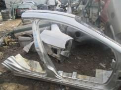 Порог со стойкой правый Citroen C5 2001-2008