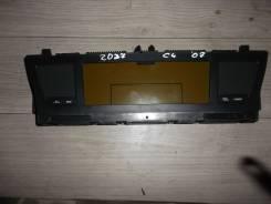 Панель приборов Citroen C4 Picasso 2006-2010