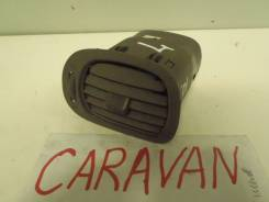 Дефлектор воздушный левый 2001-2008 Dodge Caravan