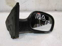 Зеркало правое механическое 2001-2008 Dodge Caravan