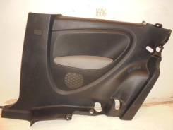 Обшивка салона 2005- 1.4 МКПП 3D Fiat Grande Punto, задняя