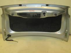Обшивка крышки багажника 2007- 1.4Turbo МКПП Fiat Linea