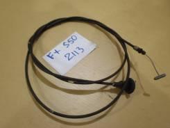 Трос открывания капота Infiniti FX S50 2003-2007