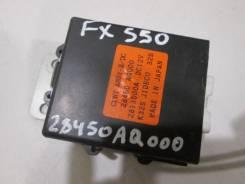 Infiniti FX S50 Блок управления центральным замком 2003-2007 Infiniti FX S50 2003-2007