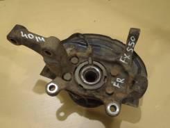 Кулак поворотный передний правый Infiniti FX S50 2003-2007
