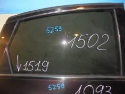 Стекло двери задней правой 2008- Infiniti EX35