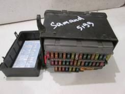 Блок предохранителей под капотом 2002- 1.8 ПОД ЗАКАЗ! Iran Khodro Samand