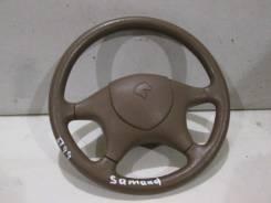 Рулевое колесо без AIR BAG Iran Khodro Samand 2002-