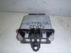 Блок управления двигателем Jaguar X-TYPE 2001-2009