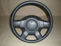 Подушка безопасности в рулевое колесо Jeep Liberty 2002-2006