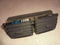Дефлектор торпедо центральный 2000-2004 1,5 МКПП Kia Rio