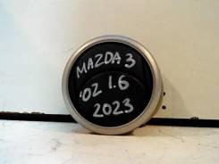 Дефлектор торпедо 2002-2009 Mazda3