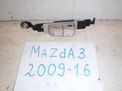 Кронштейн ремня безопасности 2009-2013 Mazda3