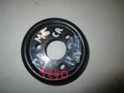 Шкив водяного насоса (помпы) Mazda 5 2005-2010