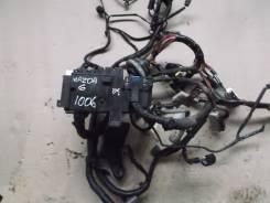 Блок предохранителей под капотом 2002-2007 Mazda6
