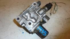 Регулятор давления топлива 1998-2004 2.4GDI МКПП Mitsubishi Space Wagon