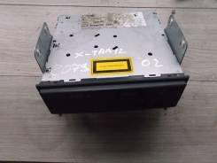 Ченджер компакт дисков Nissan X-Trail T30 2001-2006