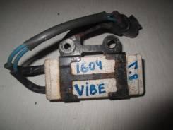 Блок управления вентилятором 2002- Pontiac Vibe