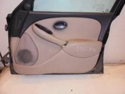 Обшивка двери передней правой Rover 75 1999-